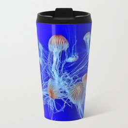Jellyfish 2 Travel Mug