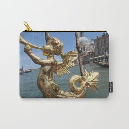 Venetian Gold Carry-All Pouch