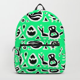 So Ancient Backpack