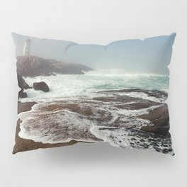 Dreamy Morning Pillow Sham