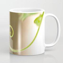 tendril Coffee Mug