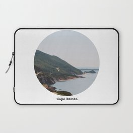 Cape Breton Island - Nova Scotia, Canada Laptop Sleeve