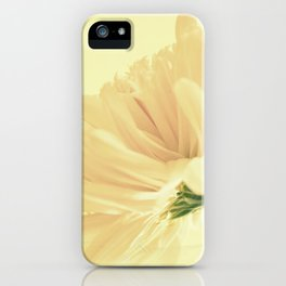 A Revelation  iPhone Case