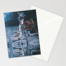 Project Apollo - 9 Stationery Cards
