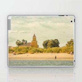 le Pêcheur Laptop & iPad Skin