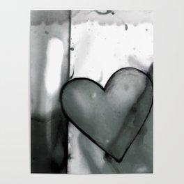 Heart Dreams 1N by Kathy Morton Stanion Poster