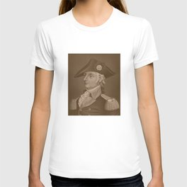 Mad Anthony Wayne T-shirt