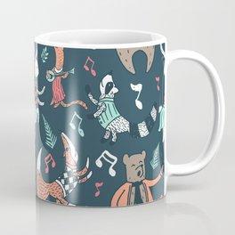Animal House Party Coffee Mug