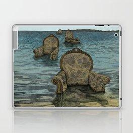 Alices Tears Laptop & iPad Skin