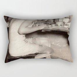 8754 Rectangular Pillow