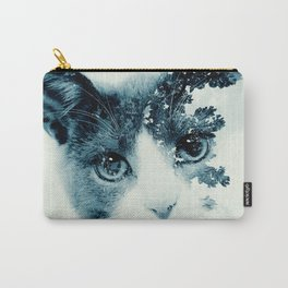 cat 6 Carry-All Pouch