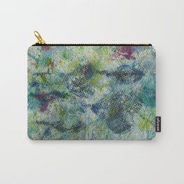 Abstract No. 452 Carry-All Pouch