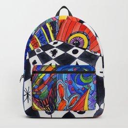 Fantasy Room Backpack