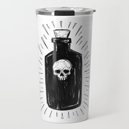 The Devil's Drink Travel Mug