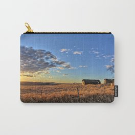 Off in the Sunset 2 Carry-All Pouch