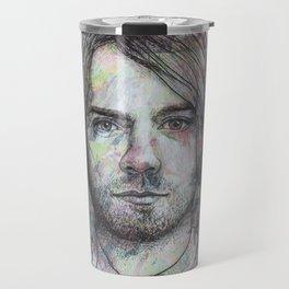 Kurt - Even In His Youth Travel Mug