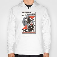 propaganda Hoodies featuring Propaganda by Shop 5