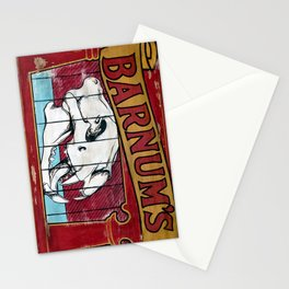 Jumbo Peanuts Stationery Cards