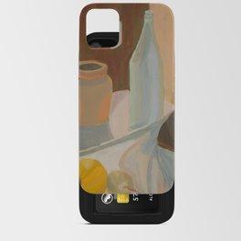 Vessels iPhone Card Case