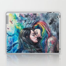 Colorful Me Laptop & iPad Skin