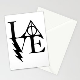 HP love Stationery Cards