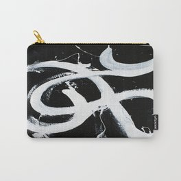 All Night Long Carry-All Pouch