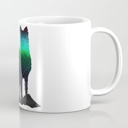 Spc Anms Coffee Mug