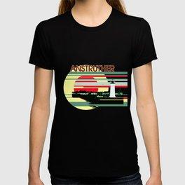 Anstruther T-shirt