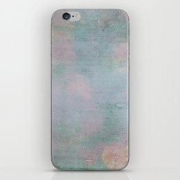 Abstract No. 211 iPhone Skin