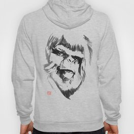 planet of the apes Hoody