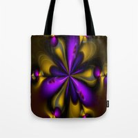 brazil Tote Bags featuring Brazil by Imagevixen