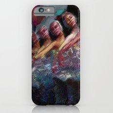 le ballet iPhone 6s Slim Case