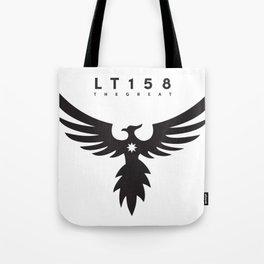 LT 158 Merch Tote Bag