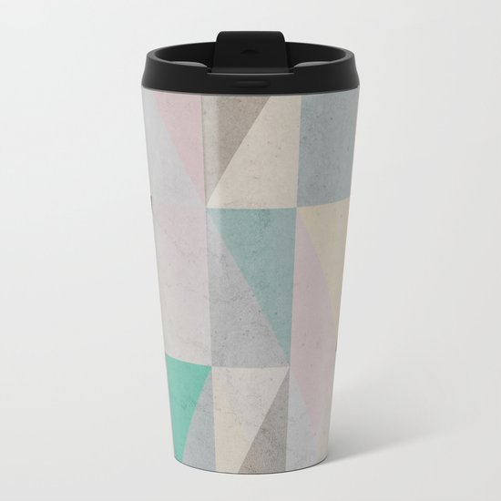 The Nordic Way XVIII Metal Travel Mug