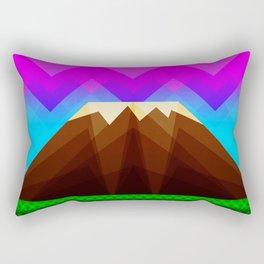 Kilimanjaro Rectangular Pillow