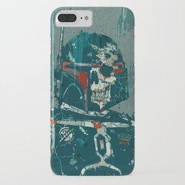 Fett iPhone Case