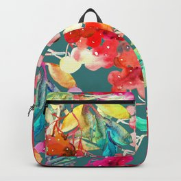Stay home and be creative Backpack