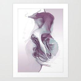 Dragon's Lair Art Print