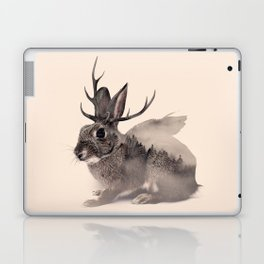 Wolpertinger Laptop & iPad Skin