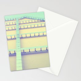 Sky Roof Stationery Cards