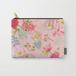 Sweet as Sugar Carry-All Pouch
