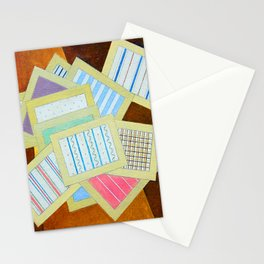 Charles Demuth Spring Stationery Cards