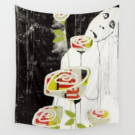 « sans titre » Wall Tapestry