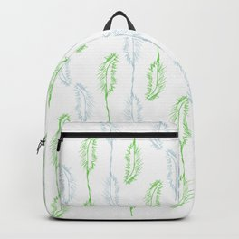 Feather Falling 3 Backpack