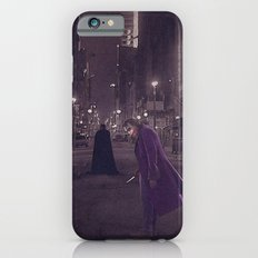 Gotham Nights Slim Case iPhone 6s