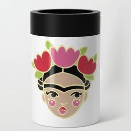 Frida Can Cooler