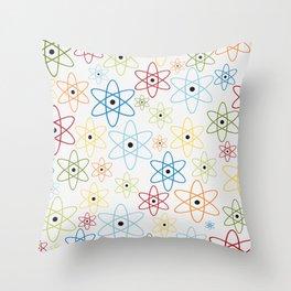 School teacher #6 Throw Pillow