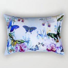Take Flight!  Rectangular Pillow