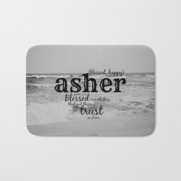 Asher Bath Mat