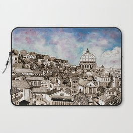 Rome, Aventino Laptop Sleeve